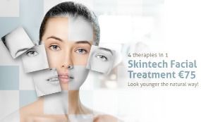 Skintech Facial Treatment